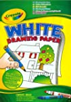 Crayola A4 White Drawing Paper (60 Sh...