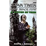 "A Stitch in Time (Star Trek Deep Space Nine (Unnumbered Paperback))von ""Andrew Robinson"""
