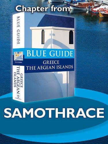 Nigel McGilchrist - Samothrace - Blue Guide Chapter