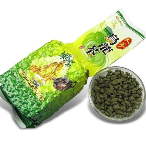 Amaranteen - 250G Taiwan Ginseng Oolong Tea High Mountains Tea Oolong Tea Gao Shan Cha
