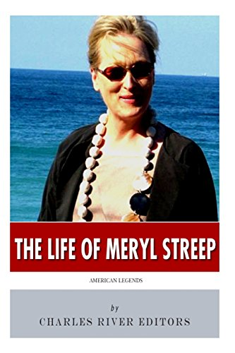American Legends: The Life of Meryl Streep