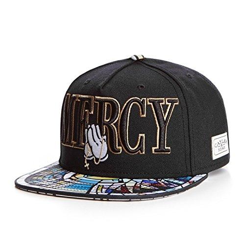 Cayler & Sons Unisex Hip Hop Especial Fans Support Hats Snapback Baseball Caps