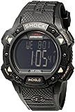 Timex Herren-Armbanduhr XL Full Pusher Shock CAT Digital Resin T49896SU