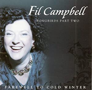 Farewell to Cold Winter-Songbirds Part Two