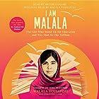 I Am Malala Hörbuch von Malala Yousafzai Gesprochen von: Malala Yousafzai, Archie Panjabi