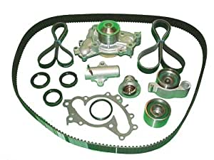 amazon com timing belt kit toyota highlander v6 2001 toyota highlander trailer wiring harness