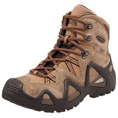 Lowa Men's Zephyr GTX Mid Hiking Boot   Amazon.com