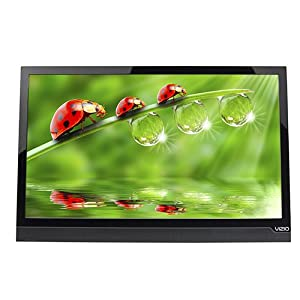 VIZIO E241-A1 24-inch 1080p 60Hz Razor LED HDTV