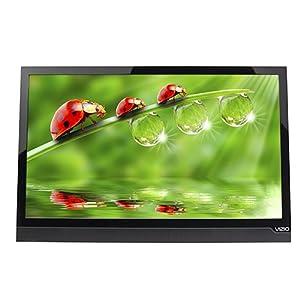VIZIO E241-A1 24-inch 1080p 60Hz Razor LED HDTV (2013 Model)