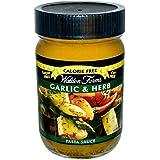 Walden Farms Garlic and Herbs Pasta Sauce 340g
