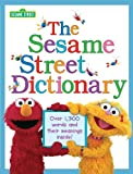 The Sesame Street Dictionary (Sesame Street) (0375828109) by Hayward, Linda