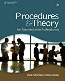 img - for Bundle: Procedures & Theory for Administrative Professionals, 7th + Office Technology CourseMate with eBook Printed Access Card book / textbook / text book