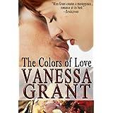 The Colors of Love ~ Vanessa Grant