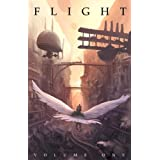 Flight Volume Onepar Kazu Kibuishi
