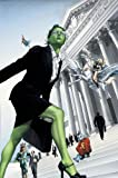 She-Hulk Volume 2: Superhuman Law TPB (Graphic Novel Pb) Dan Slott