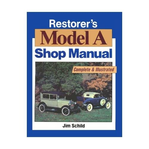 ford shop manuals on cd