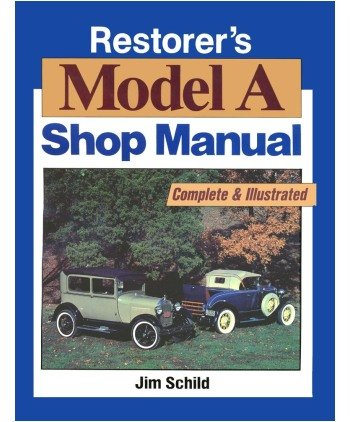 Pin 1930 Ford Model A Wiring Diagram on Pinterest