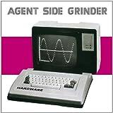 Agent Side Grinder Hardware