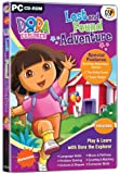 Dora's Lost and Found Adventure (PC)