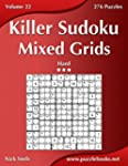 Killer Sudoku Mixed Grids - Hard - Vo...