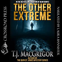 The Other Extreme Audiobook by T.J. MacGregor Narrated by Laura Bannister