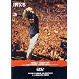 INXS - Live Baby Livevon &#34;INXS&#34;
