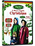 Little House On the Prairie / La Petite Maison dans la Prairie - A Merry Ingalls Christmas