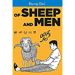 Of Sheep and Men [Blu-ray]