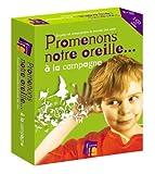 echange, troc Genetay Joel - Promenons Notre Oreille a la Campagne Coffret
