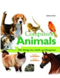 img - for Companion Animals: Their Biology, Care, Health, and Management (2nd Edition) book / textbook / text book