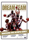 ドリームチーム ~バルセロナ五輪 1992~ [DVD]