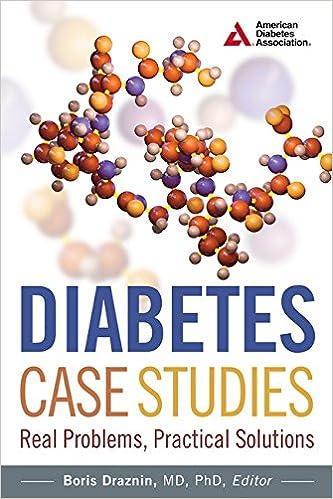 Diabetes Case Studies | National Diabetes Education
