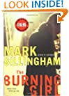 The Burning Girl: A Novel