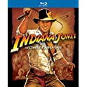 Raiders of the Lost Ark Blu-ray Disc