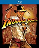 Indiana Jones: The Complete