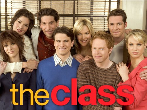The Class: The Complete Series