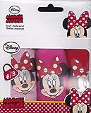 Disney Minnie Mouse Underpants/Briefs Set 3PK Size 6-8