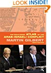 The Routledge Atlas of the Arab-Israe...