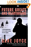 Future Greats and Heartbreaks: A Year Undercover in the Secret World of NHL Scouts