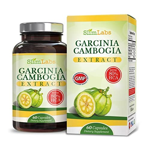 Slim Labs Garcinia Cambogia Extract A MIRACLE IN YOUR STOMACH!!!  With so many weight loss products available in the market, it is hard to determine which supplements might ACTUALLY help you to lose weight. The fact is some of these so-called 'natura...