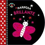img - for Mariposa brillante / Baby Sparkle (Spanish Edition) book / textbook / text book