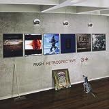 Retrospective 3 1989 - 2008 by RUSH