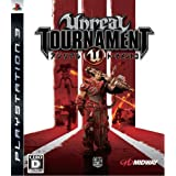 Unreal Tournament III [Japan Import]
