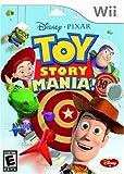 Toy Story Mania! - Nintendo Wii