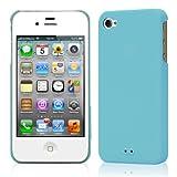 【正規品】 TUNEWERE eggshell for iPhone 4S/4 ターコイズ TUN-PH-93