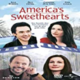 America's Sweethearts [DVD] (2002) Julia RobertsBilly Crystal, Joe Roth