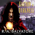 Bastion of Darkness (       UNABRIDGED) by R. A. Salvatore Narrated by Lloyd James