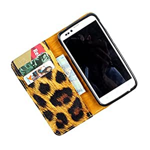 For Nokia X dual SIM / x+ Dual SIM - PU Leather Wallet Flip Case Cover