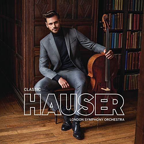 CD : HAUSER - Classic