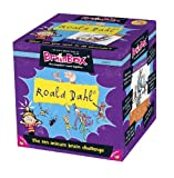 BrainBox - Roald Dahl